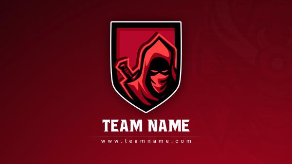 Assassian Esport Clan Logo - Graphic Design