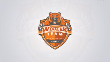 Wojtek Mascot Clan Logo